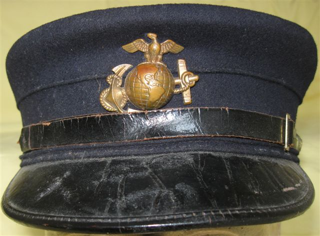 The China Marines   Headgear 35b0f642b0a1