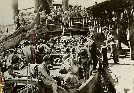 Image result for americans evacuate shanghai 1937